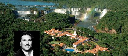Chris Weatherhead Virtuoso Hotels & Resorts Committee & Belmond Travel Agent Advisory Board